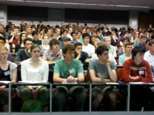 Science Forum - Auckland-2013