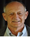 John Overall
